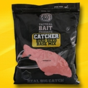 Cather Bird Seed Base Mix