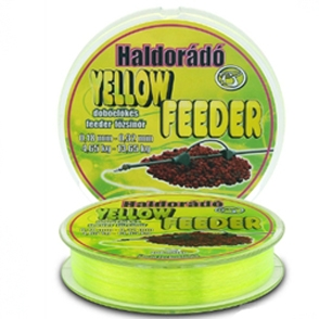 Haldorado Yellow Feeder