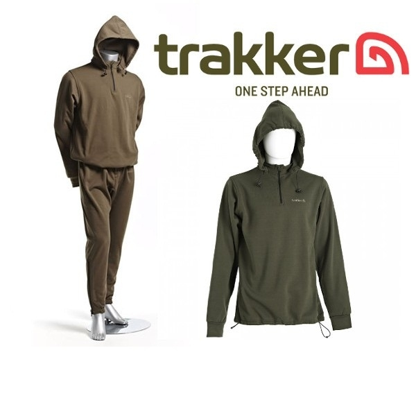 Trakker Elite Two Piece Undersuit