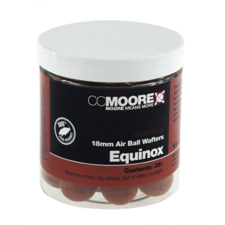 CCMoore - EQUINOX AIR BALL WAFTERS