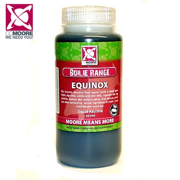 CCMoore - EQUINOX LIQUID ADDITIVE