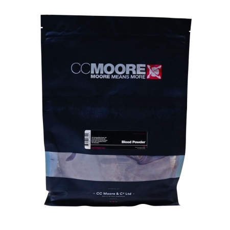 CC Moore Purified Blood Powder