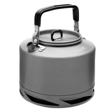 Trakker - ARMO - JUMBO POWER KETTLE - 1,5L