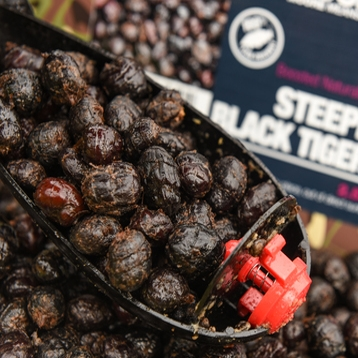CC Moore Fresh Stepped Black Tiger Nuts