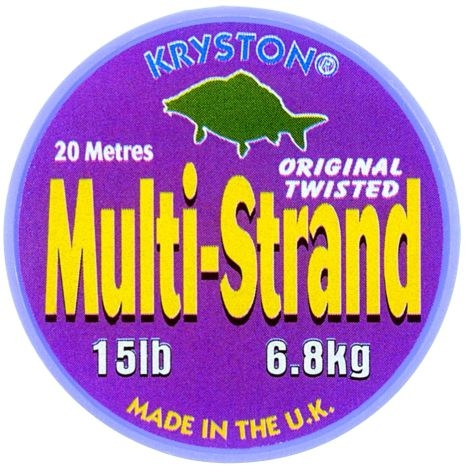 Kryston Multi-Strand Original Twisted